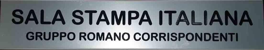 Sala Stampa Italiana